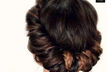 Hair / by Samantha Mayer