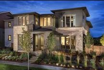 Infinity Home Collection / by StapletonDenver  - a  community of neighborhoods in Stapleton, Denver