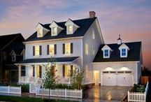 Parkwood Homes / by StapletonDenver  - a  community of neighborhoods in Stapleton, Denver
