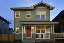 New Town Builders / by StapletonDenver  - a  community of neighborhoods in Stapleton, Denver