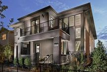 Standard Pacific Homes / by StapletonDenver  - a  community of neighborhoods in Stapleton, Denver