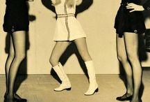 dancing / by Jana Dezeeuw