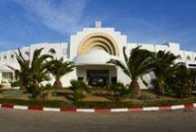 Vincci Taj Sultan 5* Hammamet - Túnez