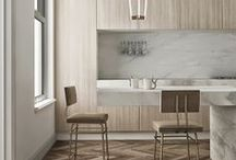 KITCHEN | remodel / Faucets, sinks and stoves galore