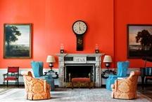 Colorways-Tangerine / Tangerine says FUN.