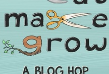 Eat Make Grow Blog Hop Featured Posts / Featured posts from the Eat Make Grow Blog Hop hosted by Foy of foyupdate.blogspot.com, Marigold of hideousdreadfulstinky.com and Miranda of pocketpause.com / by Hideous! Dreadful! Stinky! (Marigold Haske)