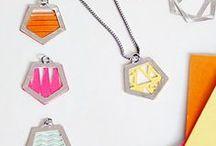 C R A F T - Handmade Jewelry
