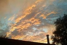 The Sky / by Darci Utt