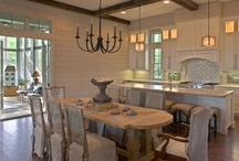 Kitchens / Kitchens that would be great in Calgary homes. / by Waller Real Estate Group - Calgary Real Estate