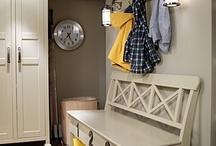 Laundry Room / Laundry room ideas for Calgary Alberta homes