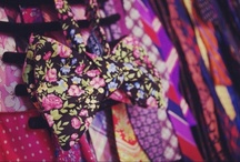 The Bow Tie Addiction / These bow ties are simply a must have! Enjoy / by Mr. Beau Tie