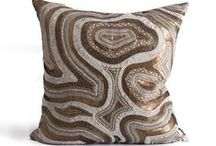 BEDDING | pillows / All bedding is available for purchase through Rachel Blindauer Interior Design