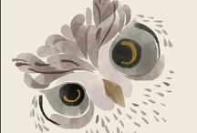 Owls 8>