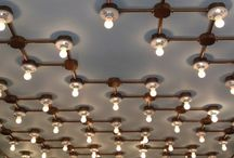 LIGHTING | light it up / All lighting is available for purchase through Rachel Blindauer Interior Design / by Rachel Blindauer Interior Design