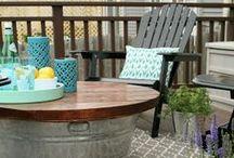 Home - Balcony/Porch