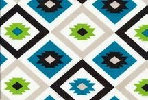 RESEARCH: graphic prints & patterns / by Erin McNulty