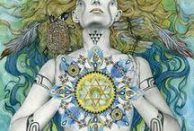 Mystic / Spiritual