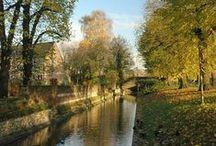 Tongeren / De oudste stad van Vlaanderen heeft van alles voor jou in petto om te ontdekken!