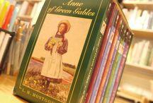 Charlotte Mason: Literature and Language / by Kimberly