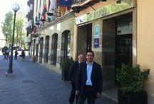 Vincci&Friends / Fotos realizadas por nuestros clientes en Vincci Hoteles.