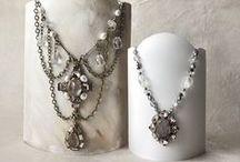 Artisan Jewelry / Art To Wear Pieces