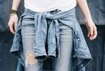 | DENIM | / all things holy - denim
