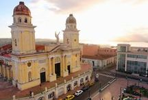Cuba Travel Planning / Explore forest trails, diamond-dust beaches, and undersea reefs. Experience the history of colonial plazas and the color of art deco mansions in Havana. Visit the birthplace of Cuba's lively musical heritage and lose yourself in the rhythm of its zestful spirit.