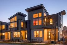 Wonderland Homes / by StapletonDenver  - a  community of neighborhoods in Stapleton, Denver