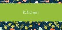Kitchen / Kitchen decorating ideas
