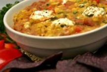 Cinco de Mayo / Celebrate Cinco de Mayo with these delicious recipes perfect for your fiesta!