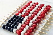 American Fun! / Activities, recipes and more to celebrate Memorial Day, 4th of July and the start of summer in Stapleton! / by StapletonDenver  - a  community of neighborhoods in Stapleton, Denver