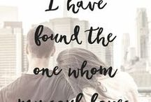 Marriage / Things I have found encouragment in on how to love my husband well