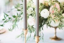 Taper Candles / #TaperCandles #Wedding #WeddingCandles #Candles