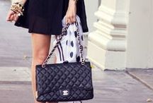 Tres Tres Chic / Fashion that NEVER goes out of Style / by Elise Meadows