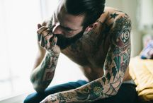 The Tattoo Board