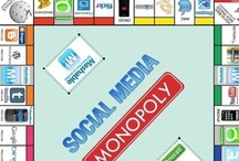 Social Media Marketing / Images and Infographics to inspire Social Media Marketing Promotion!