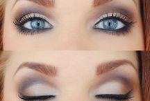 Eye Makeup Envy