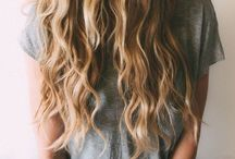 ⚫️ Heavenly Hair ( styles) / I adore healthy hair. I like natural.