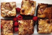 Brownies / My favorite!! #browniequest
