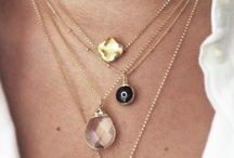 Obsessed with Accessories  / by Rachel Dichter