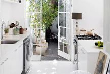 Quaint Kitchen