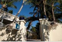 Dunmore Town / Harbour Island, Bahamas
