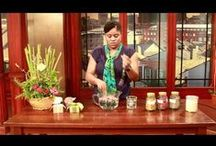 DIY It's Easy as 1-2-3 / by Senica - Skin Care Products