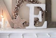 Christmas Ideas / by Brandi Edmonds