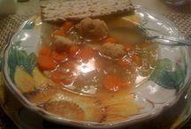 Soups / by Randi Tobman