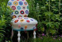 Fab Furniture / by Dawn Rix