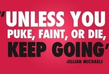 Just do it. <3 / by Allison Watsabaugh