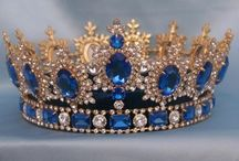 And the Crown Goes to / by Dawn Rix