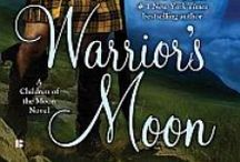 Children of the Moon (Paranormal Romance)