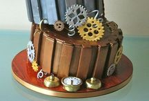Cakes: Fancy Pants / Amazing cakes that look too good to eat!